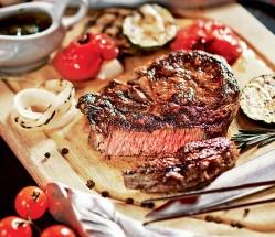 bendra steikas