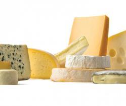 Įvairūs sūriai