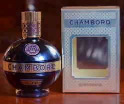Juodųjų serbentų likeris Chambord