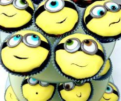 Dekoruoti pyragaičiai