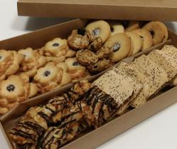 Sausainių rinkiniai