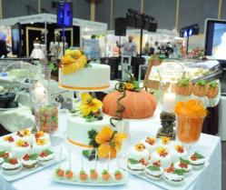 Teminiai skanėstai saldžiam stalui
