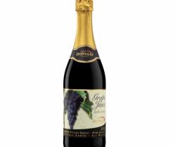 Natūralios 100 % itališkos vynuogių sultys