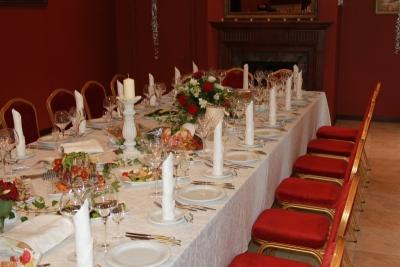 Wedding Catering - Wedding Menu - NYFC